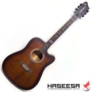 TC-300 (Brown Sunburst)
